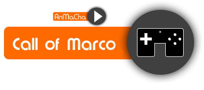 Call of Marco in der AnMaCha-Show!
